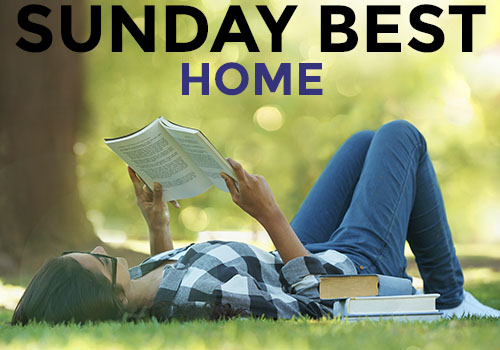 SUNDAY BEST HOME