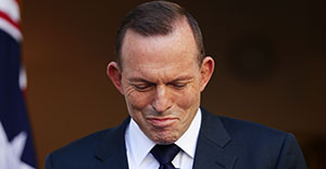 Tony Abbott could have won election