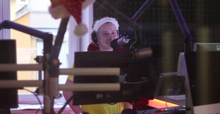 radio last christmas