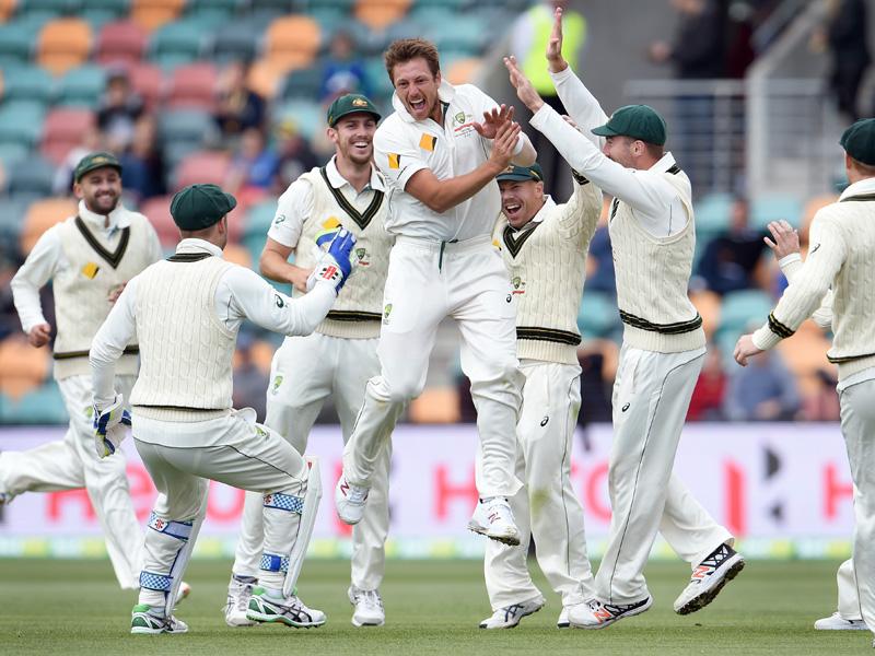 australian test team