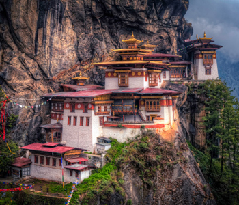 bhutan getty