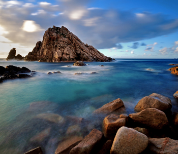 Leeuwin-Naturaliste National Park is named after the two capes that boundary it. Photo: Getty