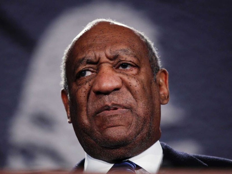 After a flurry of rape accusations, Bill Cosby to stand trial. Photo: ABC