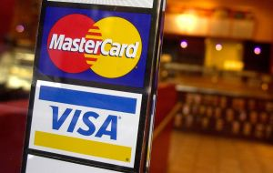 Low rates haven't filtered down to credit cards. AAP