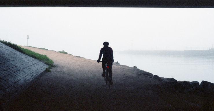 cyclist getty