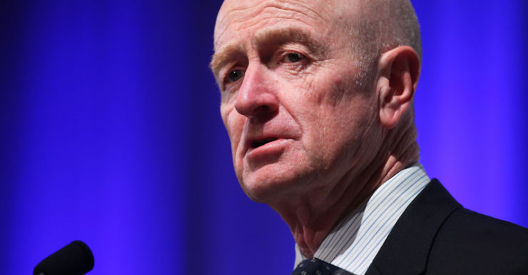 As RBA keeps rates on hold, potential shocks are forecasted for 2016. Getty