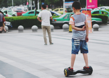 hoverboard getty