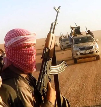 Austrac received 367 reports last financial year where money was suspected of being sourced, sent or used to support terrorist-related activity overseas, particularly in Syria or Iraq.