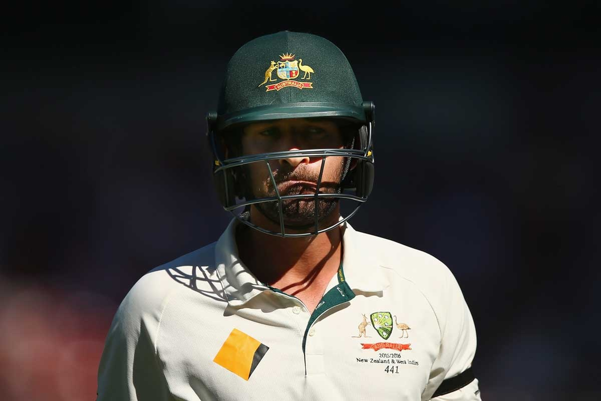 Australia vs South Africa: Morning washed out in 2nd test