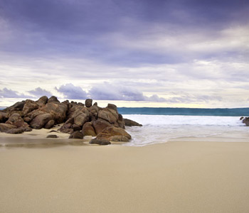It's easy to forget that Margaret River isn't just about food and wine. Photo: Getty