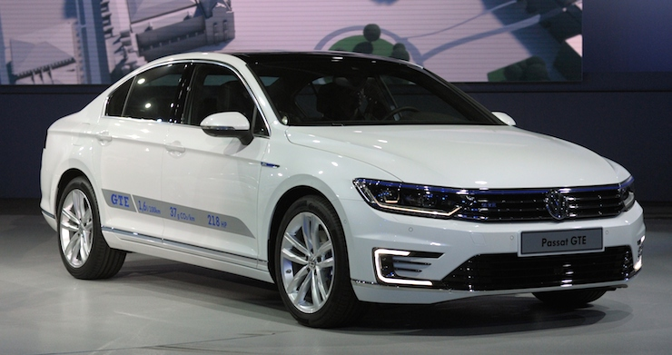 France Auto Show Volkswagen The New Daily
