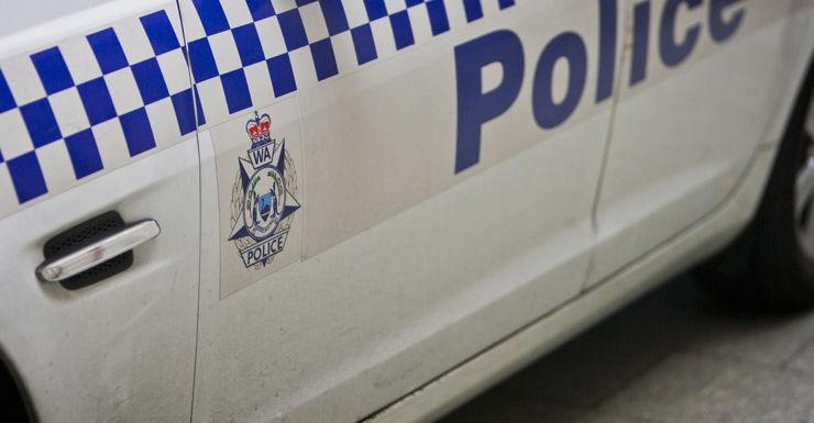 police wa