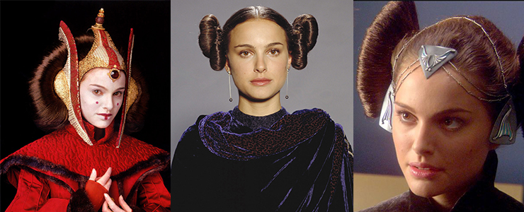 Queen Hairstyles: Sorry Princess Leia: The New Star Wars Hairdo To Copy