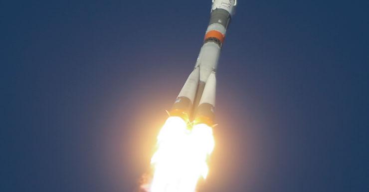 international space station Getty