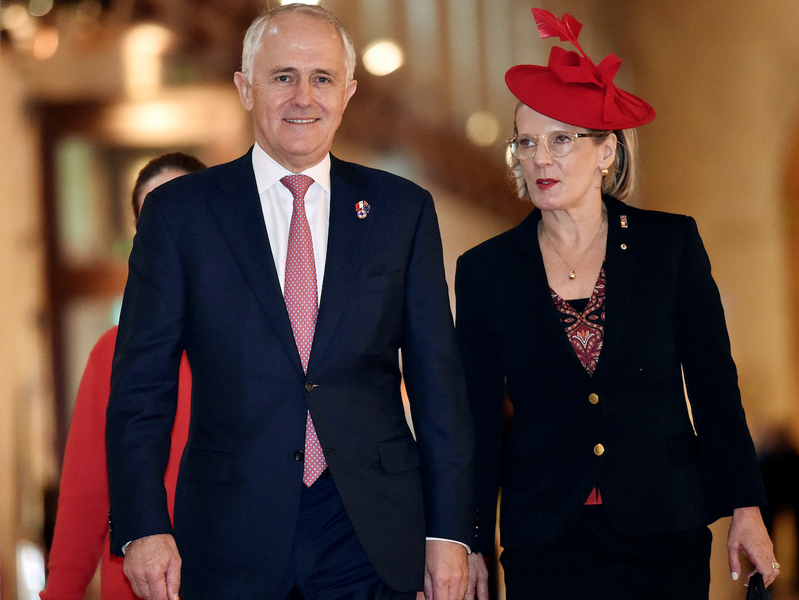 lucy turnbull malcolm turnbull