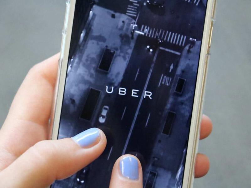 WA to be third jurisdiction in Australia to legalise Uber.