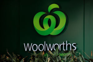 Woolies is in the final stages of a negotiation with the SDA.