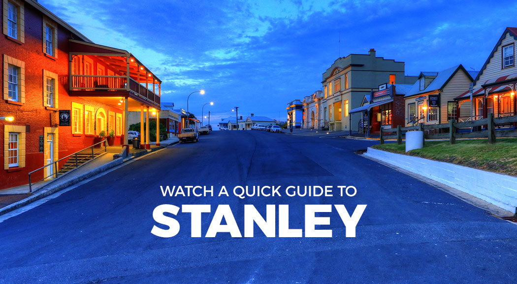 trading places 2016 stanley tasmania video poster image