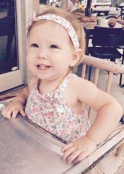 savannah toddler killed driveway