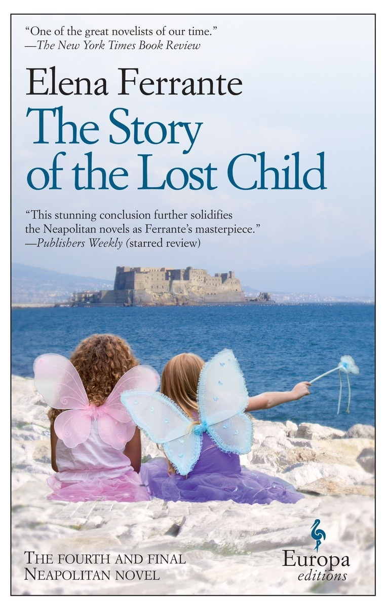 Story of the Lost Child Cover-241