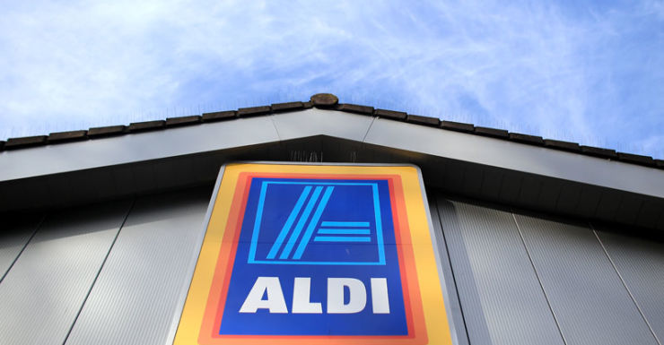 Aussie shoppers can't get enough bargains. Aldi, Getty, supermarket