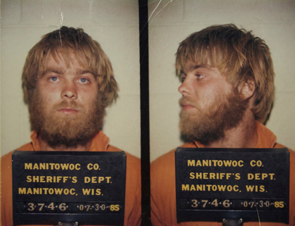Steven Avery was convicted of a rape he didn't commit in 1985.