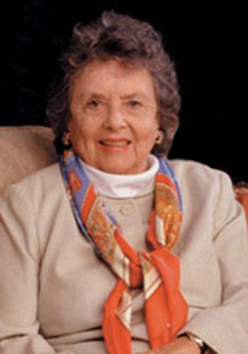 Barbara Cox-Anthony