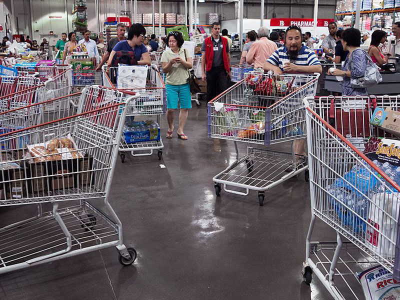 How the Costco mirage is fooling Australians | The New Daily