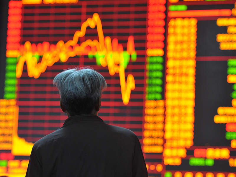 Experts say the trading restrictions simply do not work.