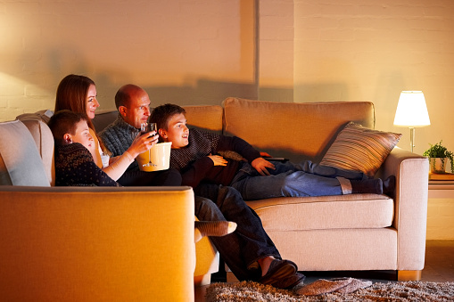 Users might seek out local content in place of US Netflix. Photo: Getty
