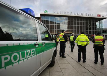 germany sexual assault