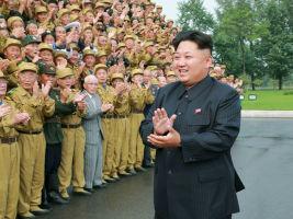 Kim Jong-un may never suffer a hangover again.
