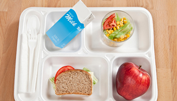 There really is no such thing as a free lunch. Photo: Getty
