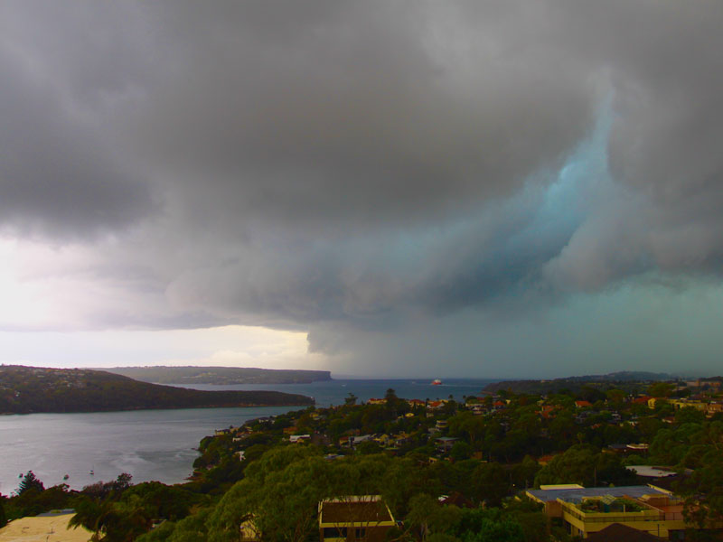 nsw storms