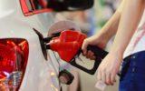 petrol price spike
