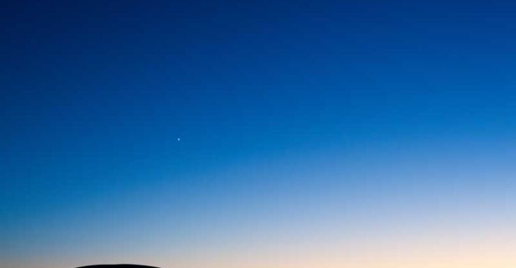 Rare planetary alignment visible to naked eye in 2016