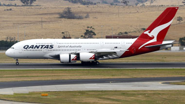 Professor Lewis said Airly could not compete with major airlines Qantas and Virgin.