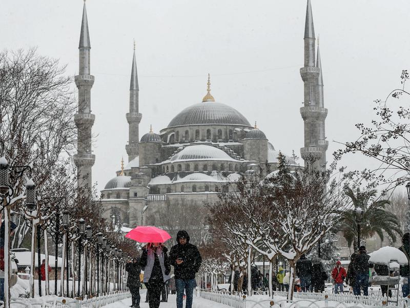 istanbul terrorism