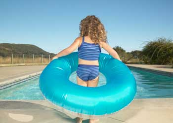 Why Your Backyard Pool Could Be Breaking The Law The New Daily