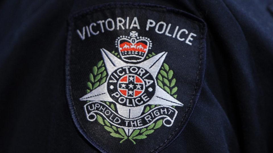 Victoria Police drug use