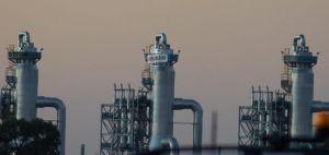 Coal Seam Gas Photo: AAP