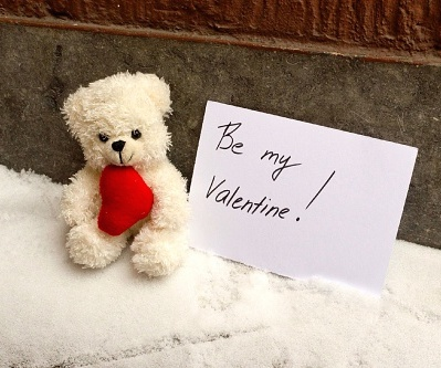 Having high expectations on Valentine's Day will set you up for disappointment. Photo: Getty