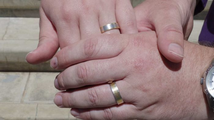 Second Lib proposes same-sex marriage bill