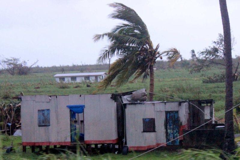 Facebook: Fijian Government