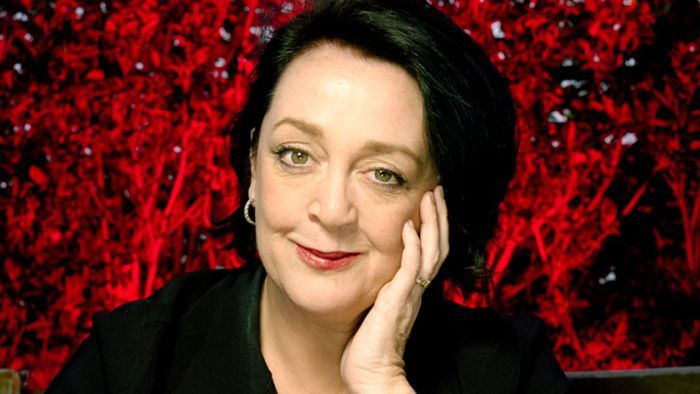 I do so love the term 'gender fluidity', says Wendy Harmer. It explains everything, really.