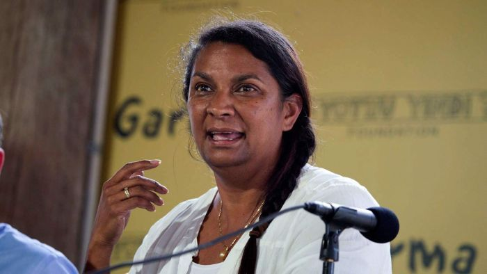 NT Senator Nova Peris will not re-contest her Senate seat.