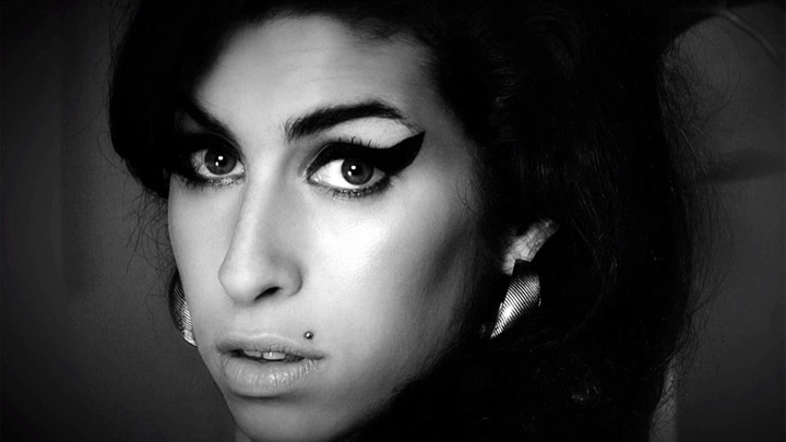Amy detailed the tragic life of talented musician Amy Winehouse.