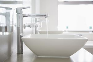 Buyers love new bathrooms. Photo:Getty