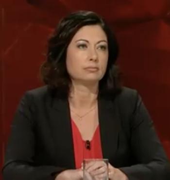 Labor Member for Griffith Terri Butler.