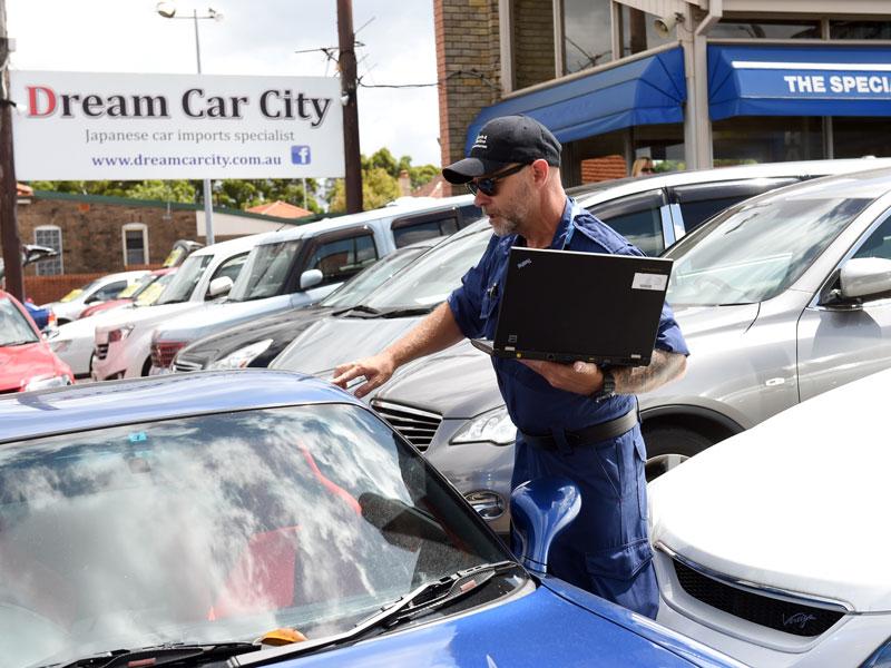 Car Dealer Laws Nsw
